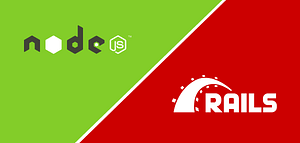 Ruby on Rails vs Node.js