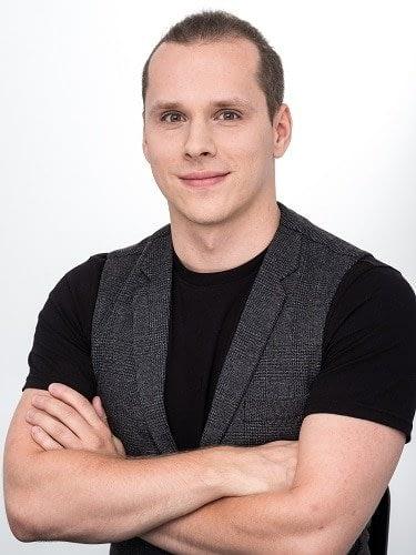 Maciej Śmiechowski