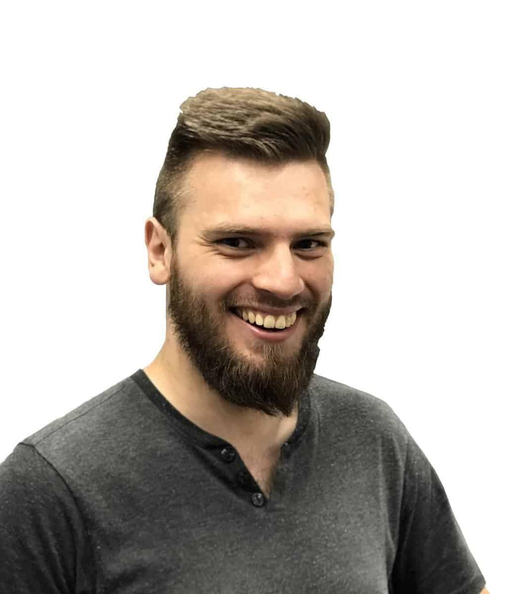 Michał Trojnarski