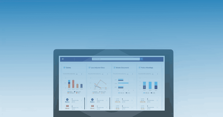 Case study: Drag&drop tool for visual components