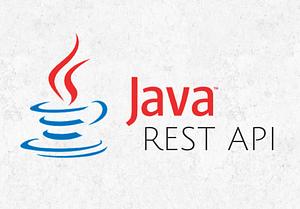 Java REST API