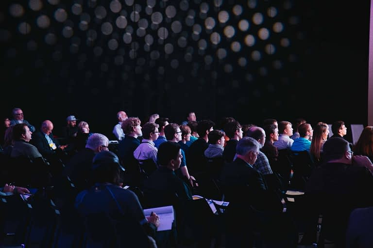 Top AI and machine learning events to attend in 2020