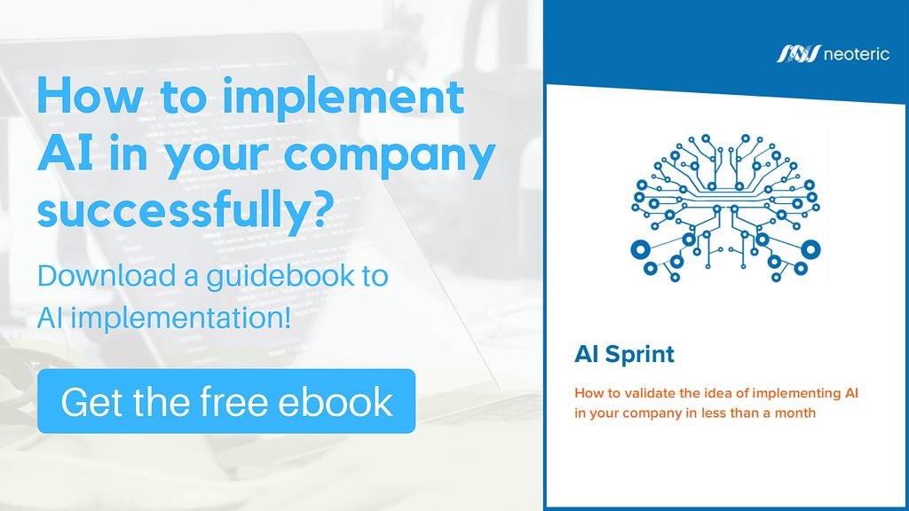 Download AI Sprint ebook