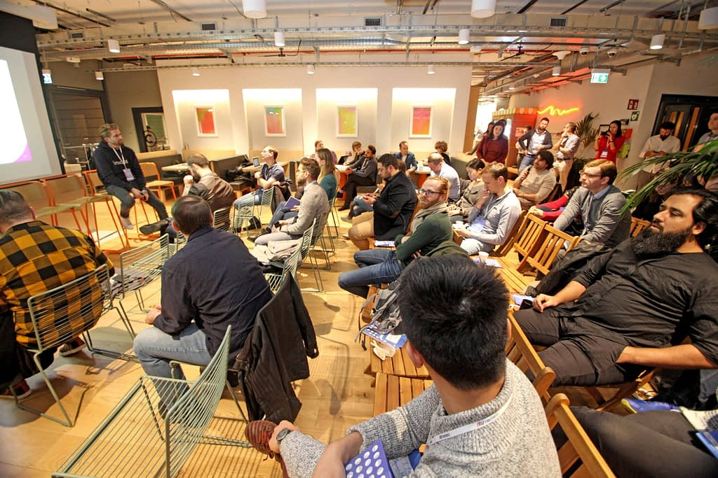 top AI and machine learning events to attend in 2020 - Neoteric AI Talks