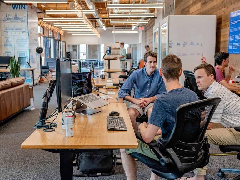 How to choose the best Node.js development company