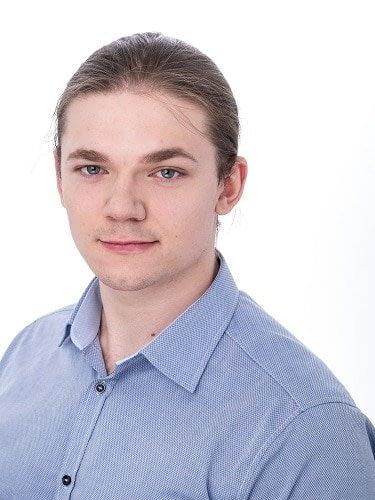 Marcin Wanago