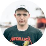 Mateusz Mach, CEO at Five App, COO at Opus Foundation