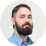 Grzegorz Gwoźdź, CTO at SaaS Manager