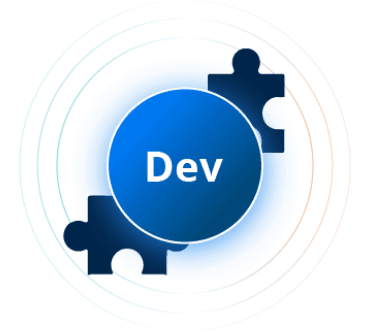 development business partnership