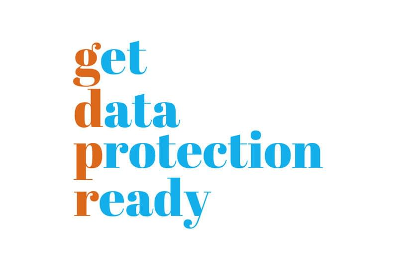Get data protection ready