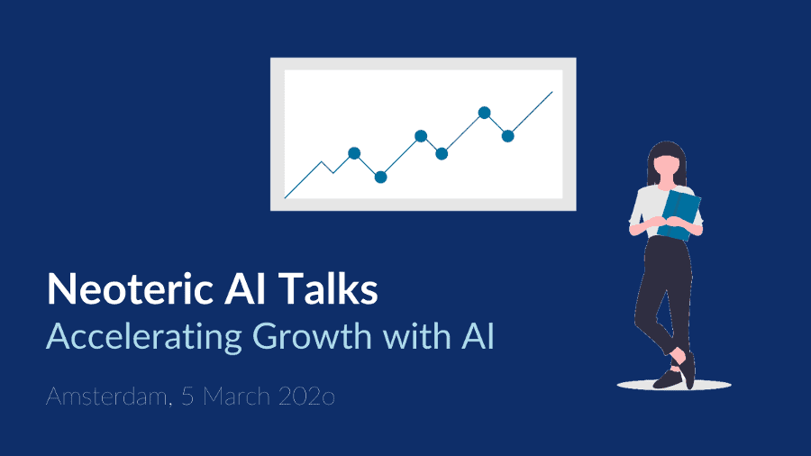 Neoteric AI Talks: Accelerating Growth with AI