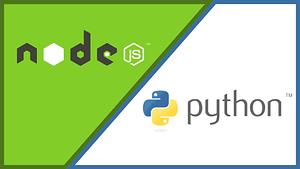 Node.js vs Python