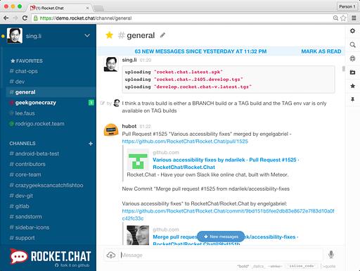 Rocket.Chat_Screenshot