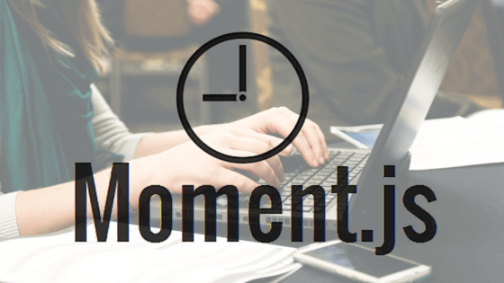 Why you should use Moment.js in your JavaScript application