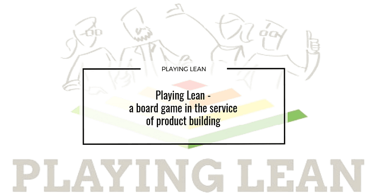 playing lean