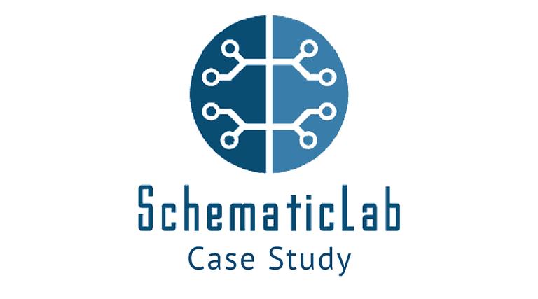 SchematicLab logo