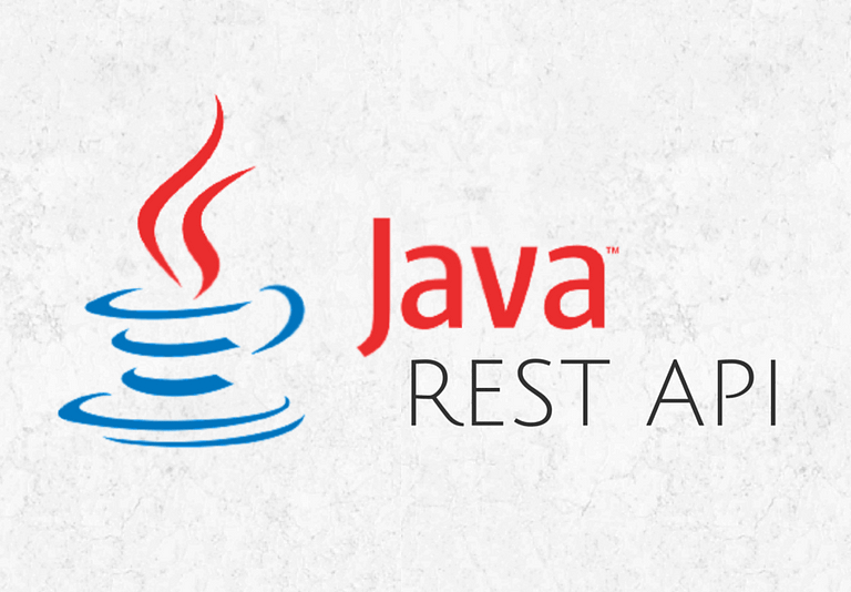 Java REST API