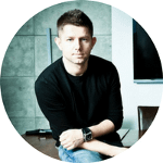 Michał Sadowski, CEO at Brand24