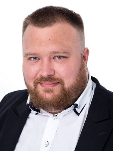 Łukasz Nowacki